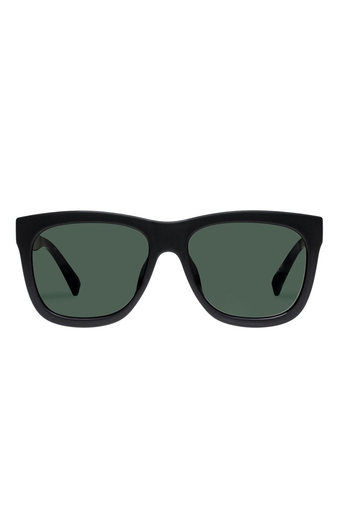 Le Specs High Hopes Matte Black