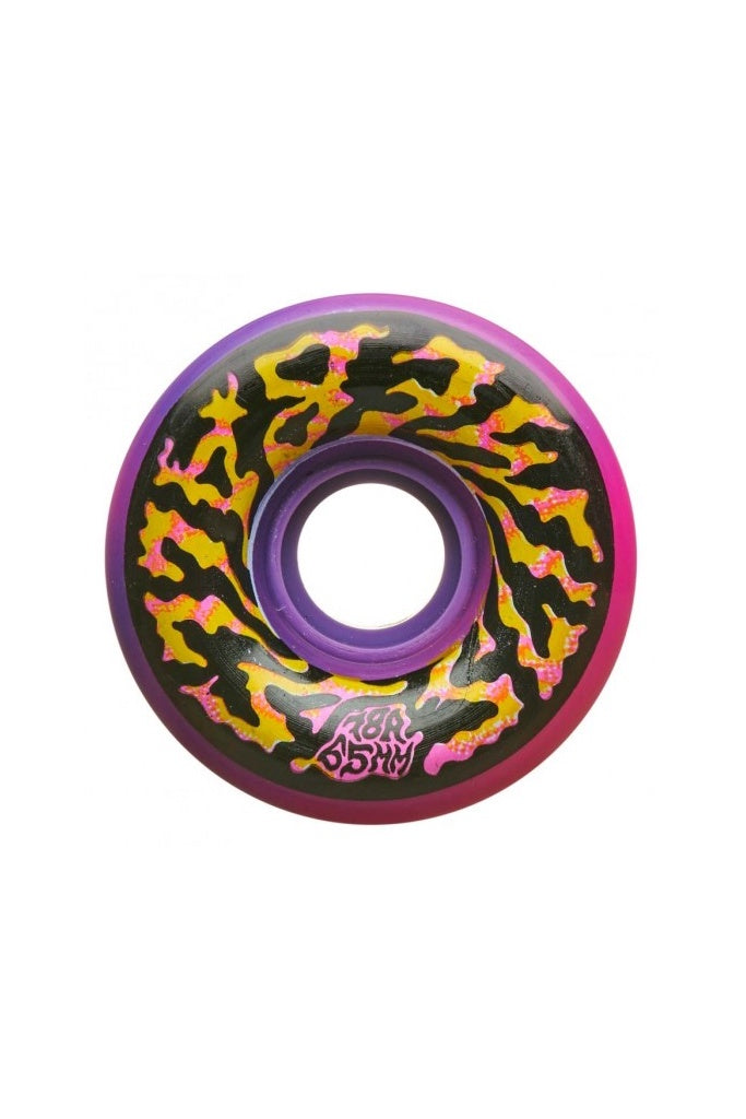 Slime Balls 65/78A Swirly Pink Purple Swirl Wheels