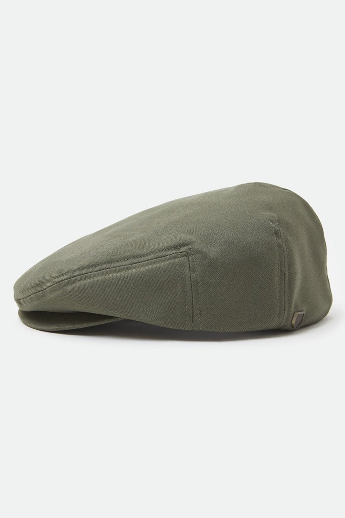 Brixton Hooligan X Snap Cap Military Olive