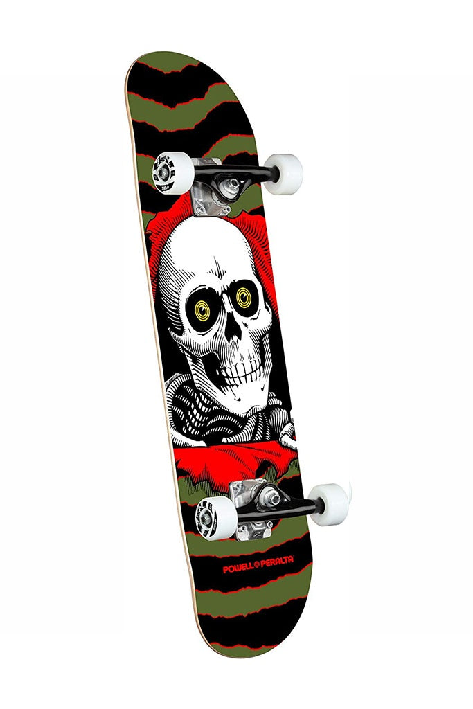 Powell Peralta Ripper Olive Complete 7''