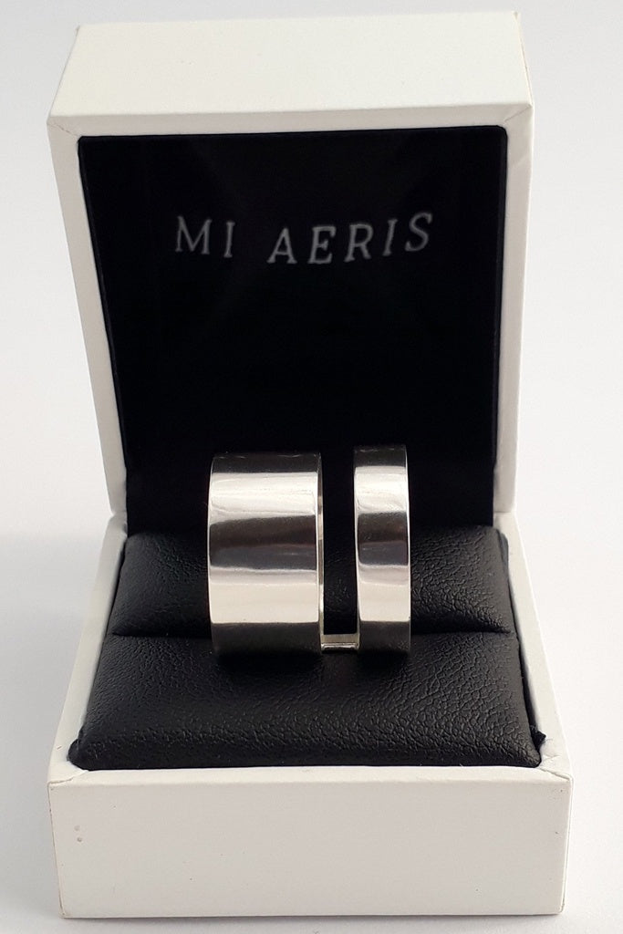 Mi Aeris Cut Away Ring