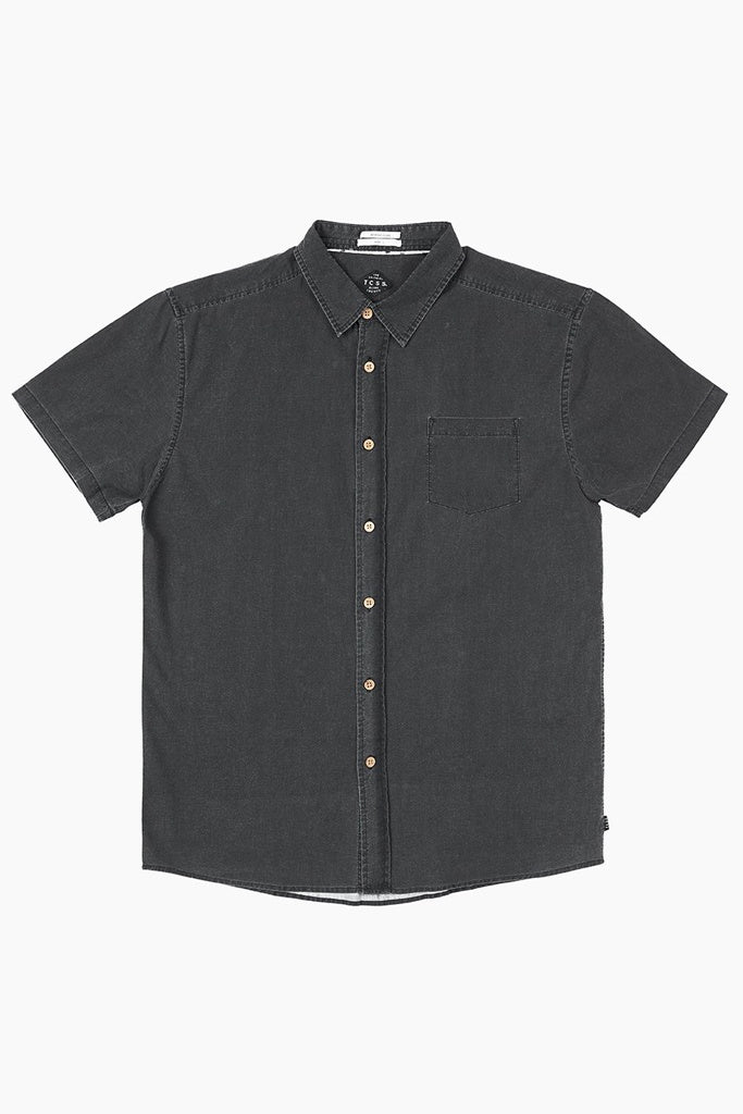 TCSS Boarder S/S Shirts Phantom