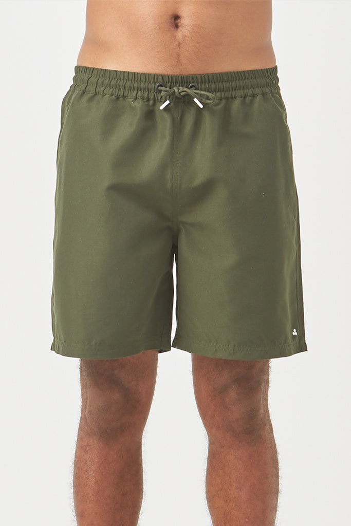 Huffer Staple Trunk Khaki
