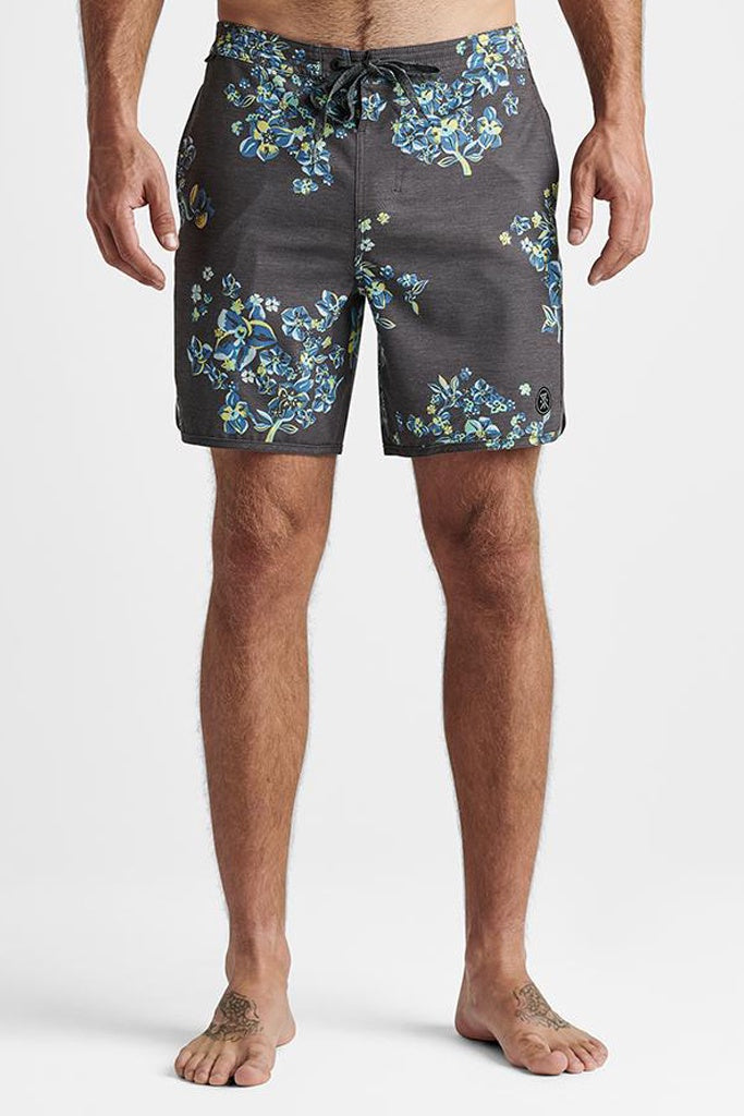 Roark Chiller Forget Me Not Short Black