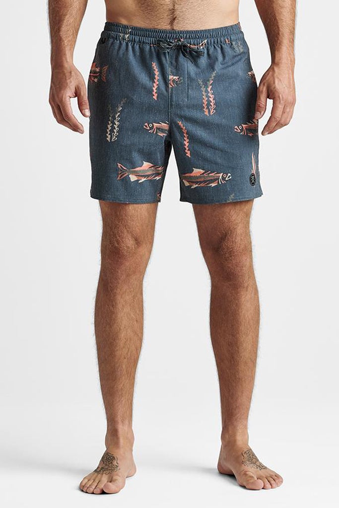 Roark Shorey Bait & Switch Short Navy