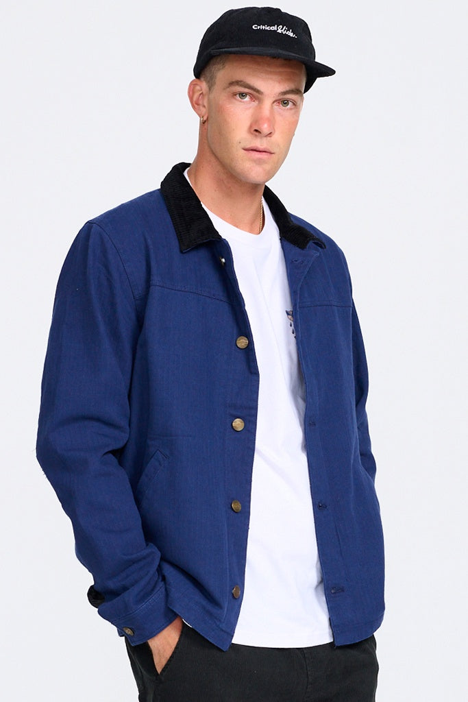 TCSS Los Captain III Jacket