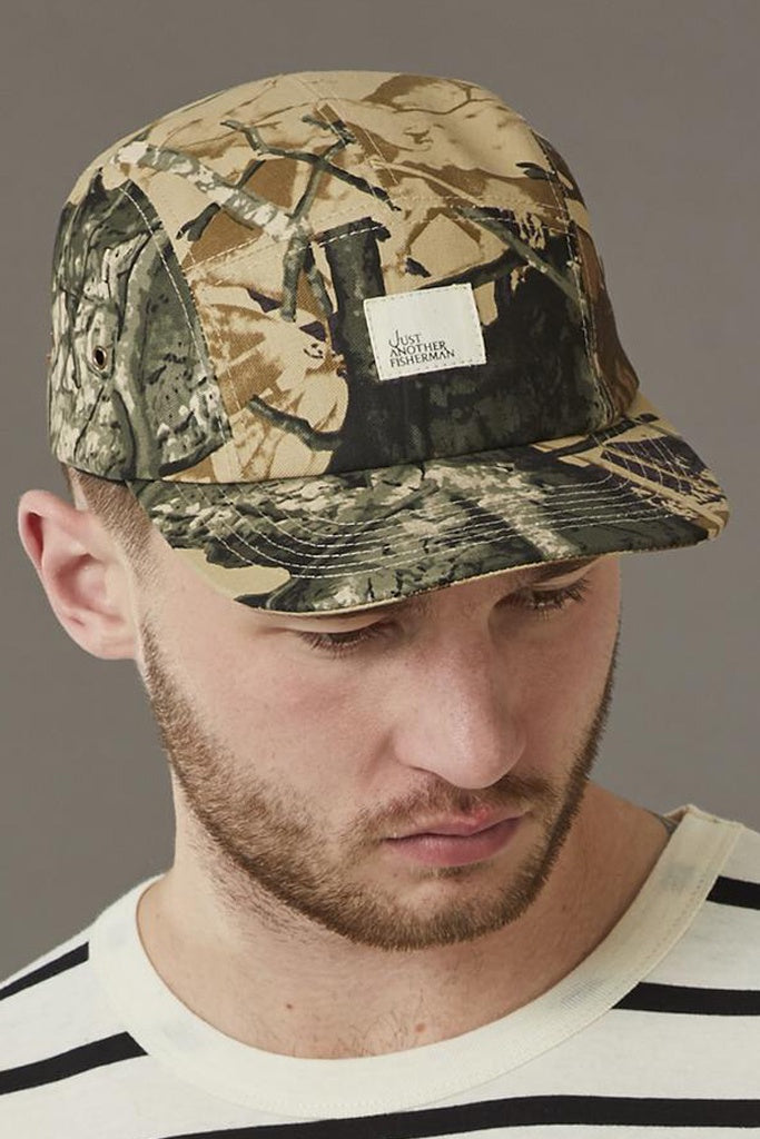 JAF Cant See Me 5-Panel Camo