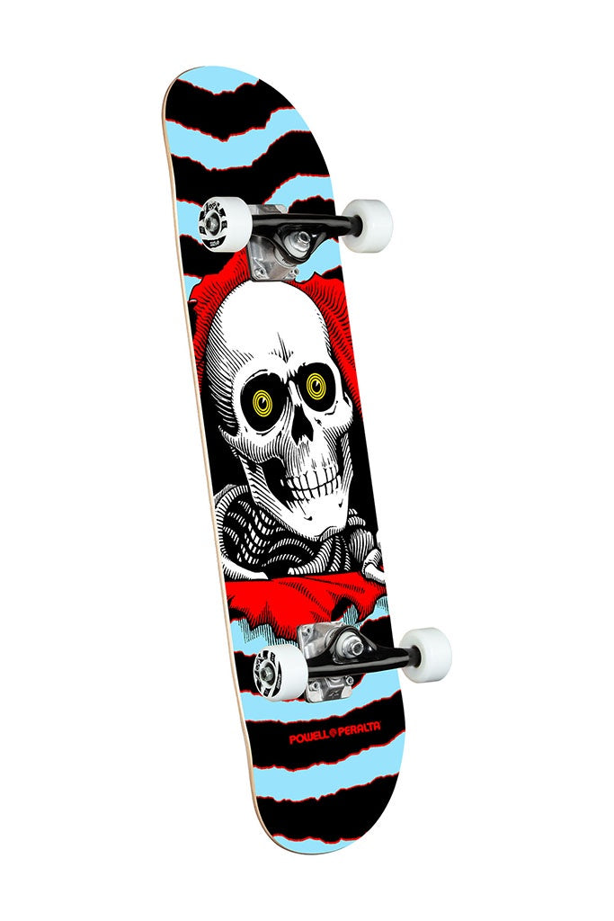 Powell Peralta Ripper Blue Complete 8''