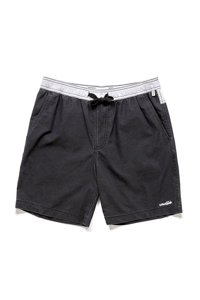 TCSS Plain Jane Boardshort Phantom