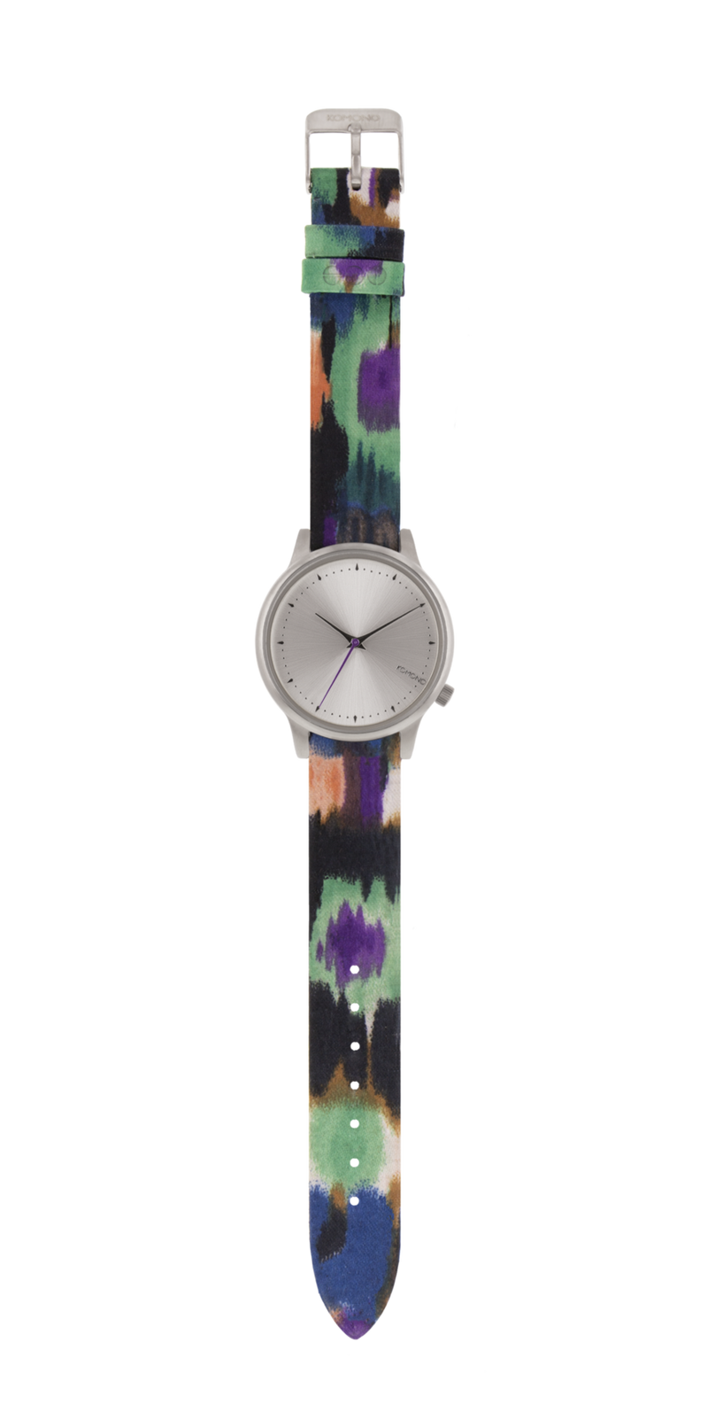 Get the latest Komono Estelle Aquarelle Watch  online at Roar Streetwear NZ. Free deliveries on orders over $100. Stores at Whitianga, Whangamata & Waihi Beach.