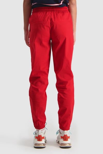 Huffer Rise Trackpant Habanero