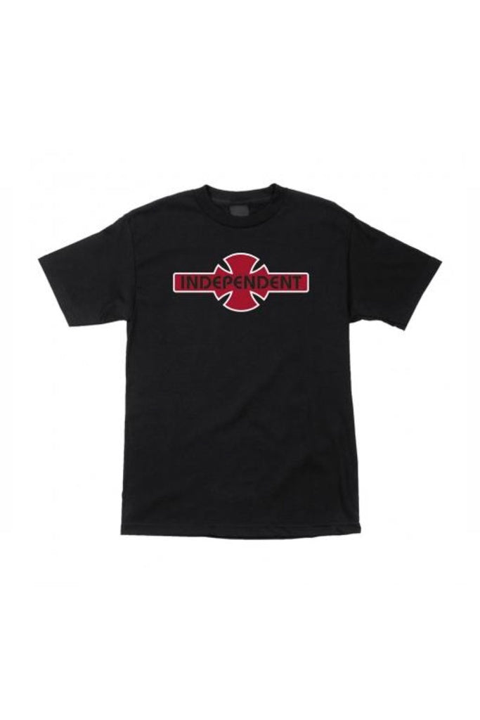 Indy O G B C Youth Tee Black