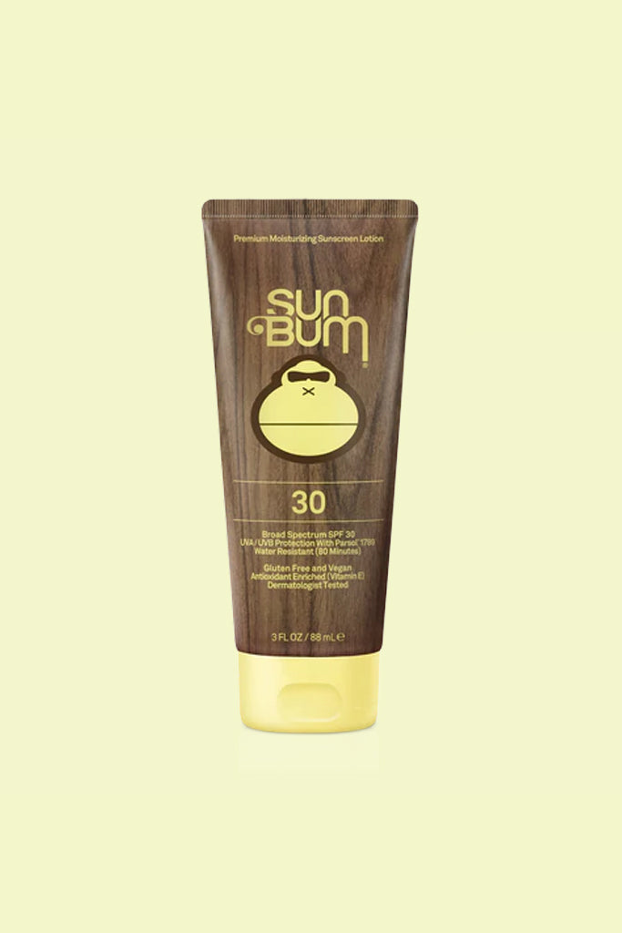 Sun Bum SPF 30 Sunscreen Lotion 177ml