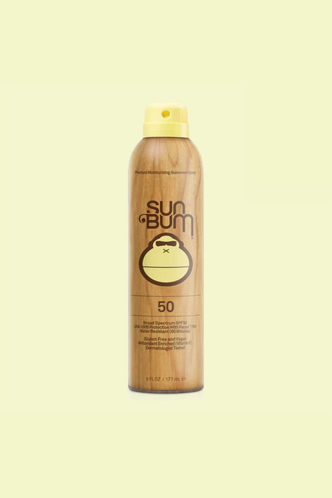 Sun Bum SPF 50 Sunscreen Spray 177ml