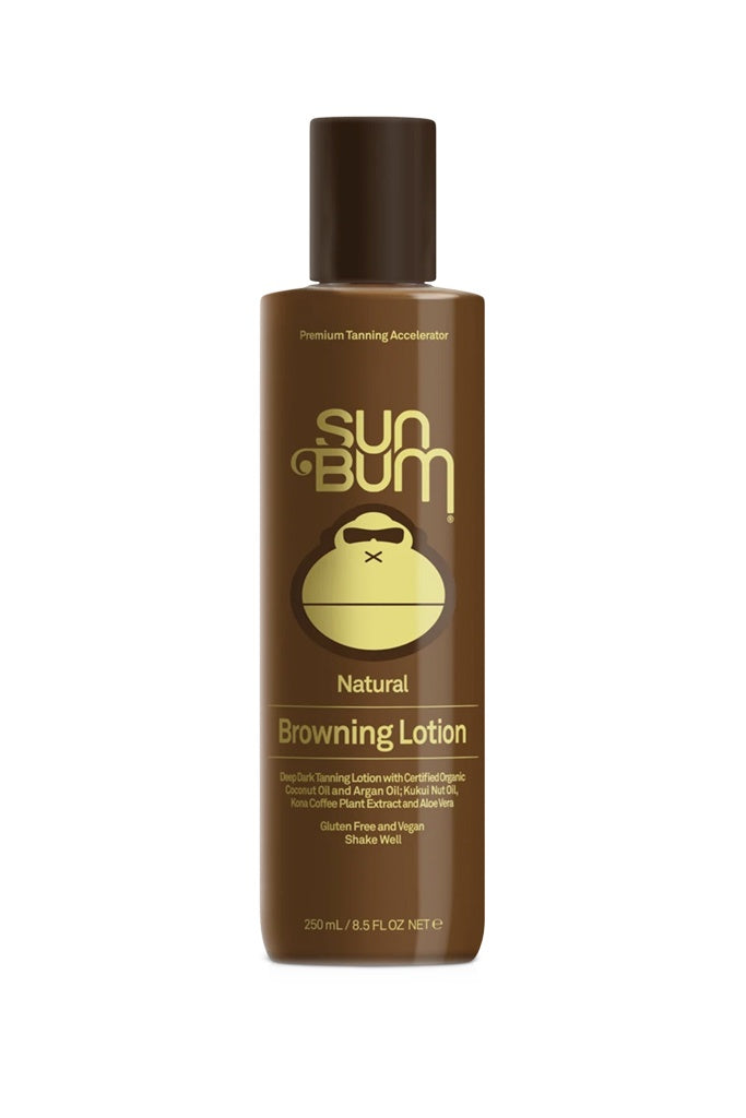 Sun Bum SPF 15 Browning Oil 251ml