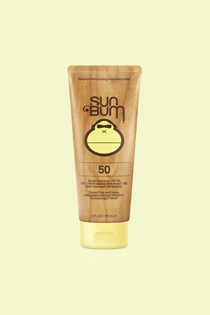 Sun Bum SPF 50 Sunscreen Lotion 177ml