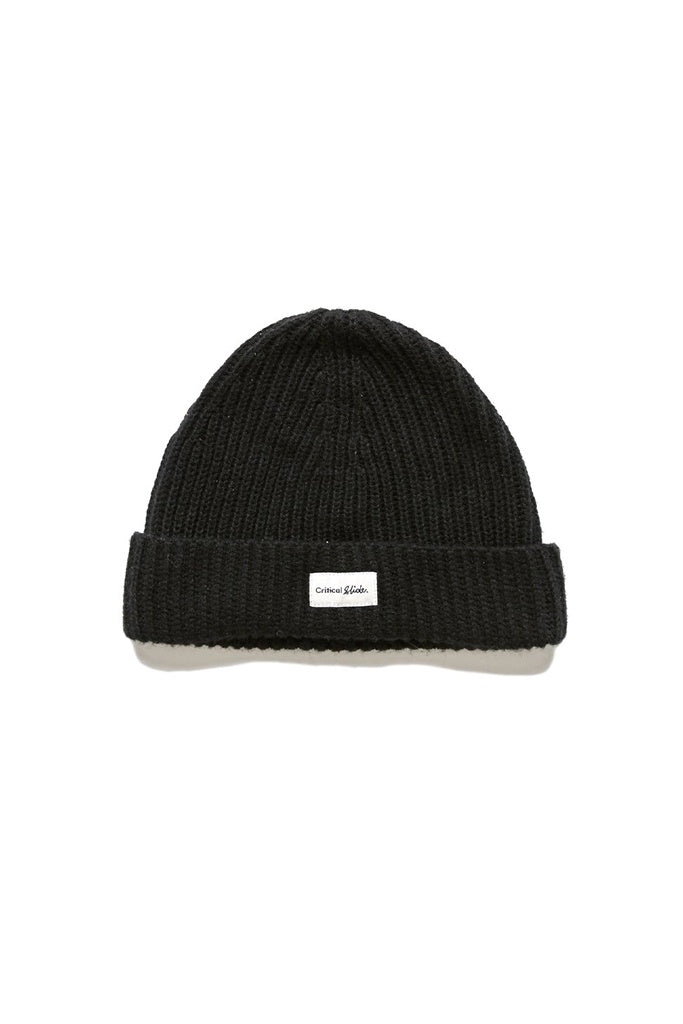 TCSS Institute Beanie Black