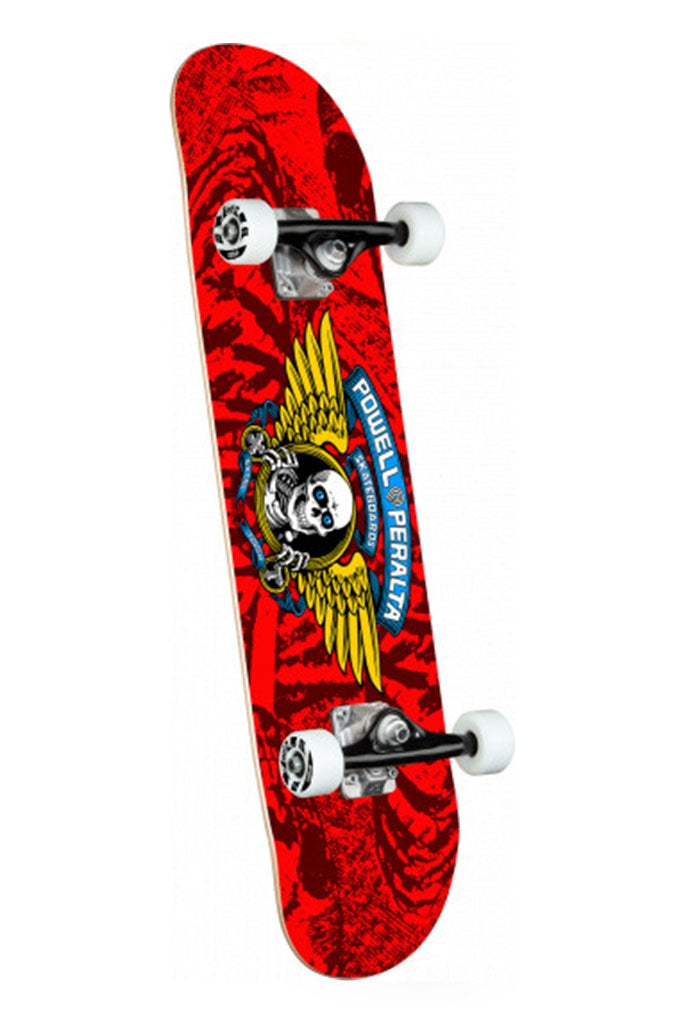 Powell Peralta Winged Ripper Red Complete 7''