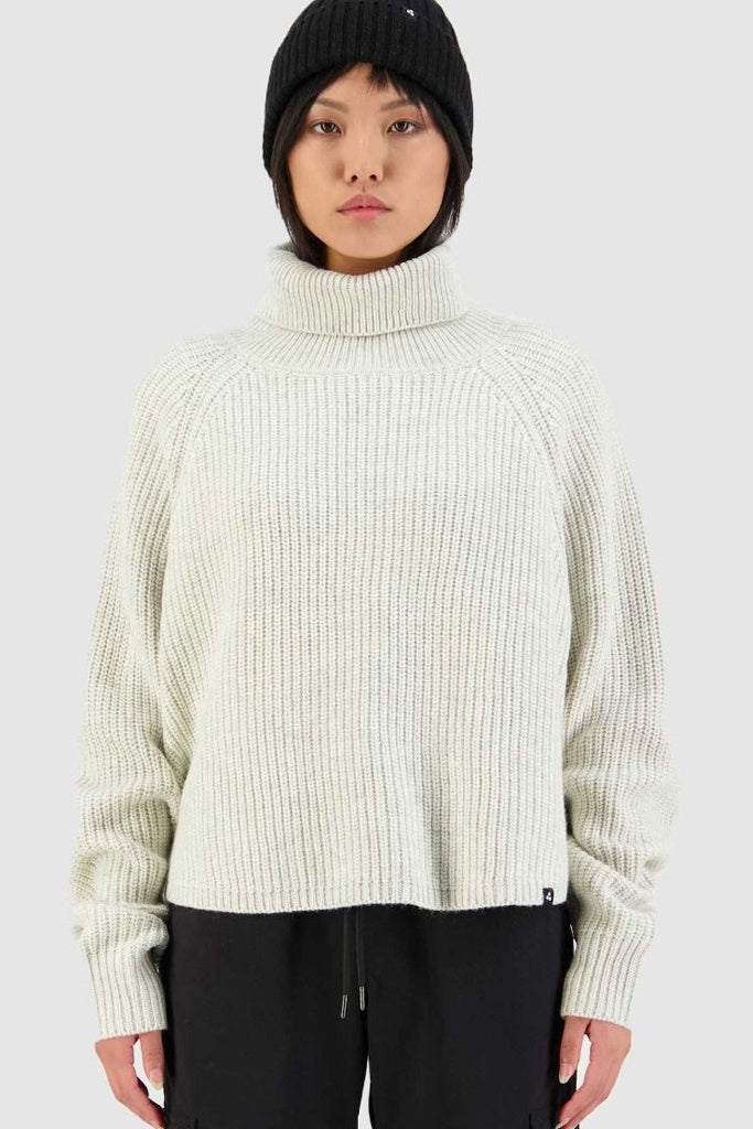 Huffer Chase Roll Neck Toi Toi