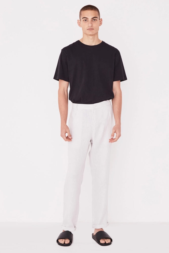 Assembly Federal Linen Pant Pumice