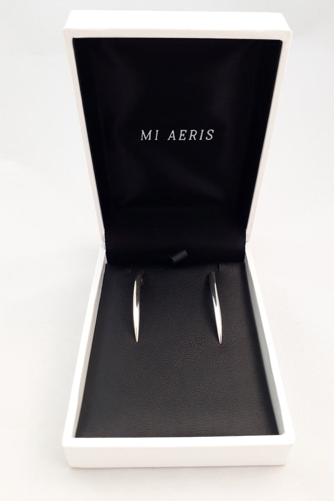 Mi Aeris Long Spike Earings
