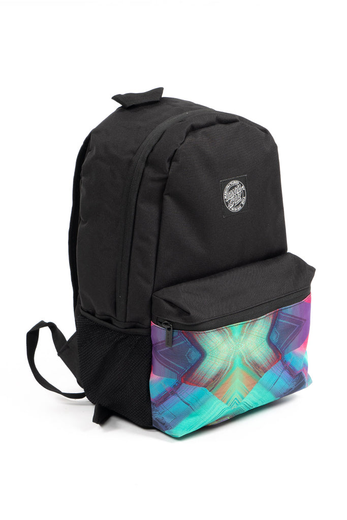 Santa Cruz Glitch Back Pack Glitch