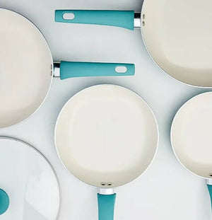 The Not a Square Pan 8PC SET