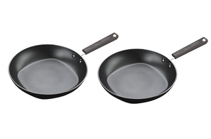 11 Inch Classic Non-stick Fry Pan (2 PACK)