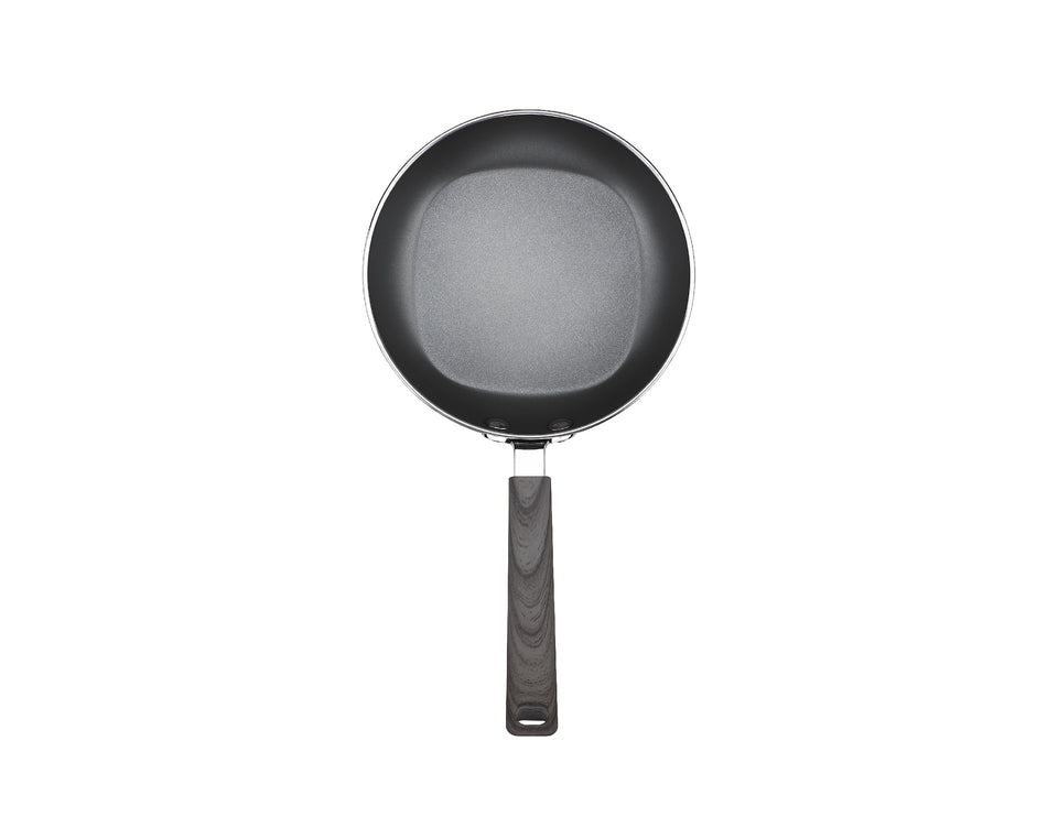 8 Inch Classic Non-stick Square Fry Pan