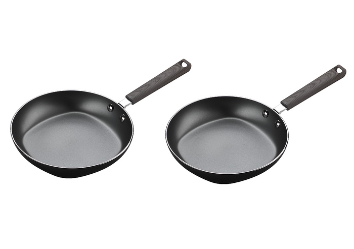9.5 Inch Classic Non-stick Fry Pan (2 PACK)