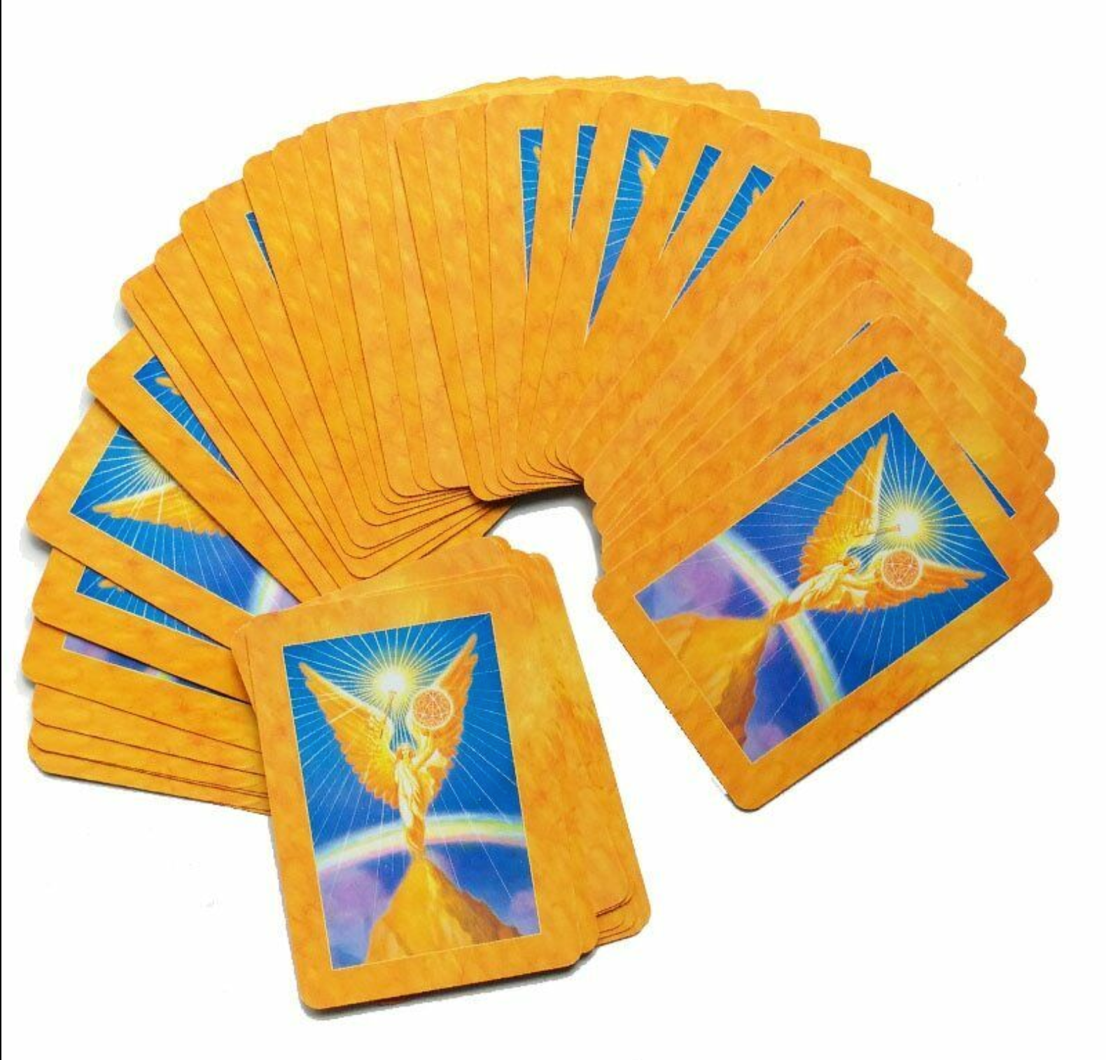 ARCHANGEL ORACLE CARDS - deities