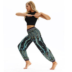VENUS YOGA PANTS - deities