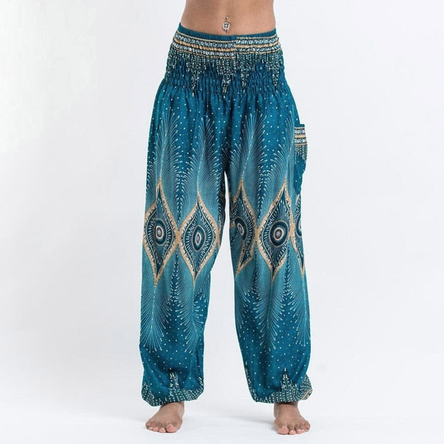 SANANGA YOGA PANTS - deities