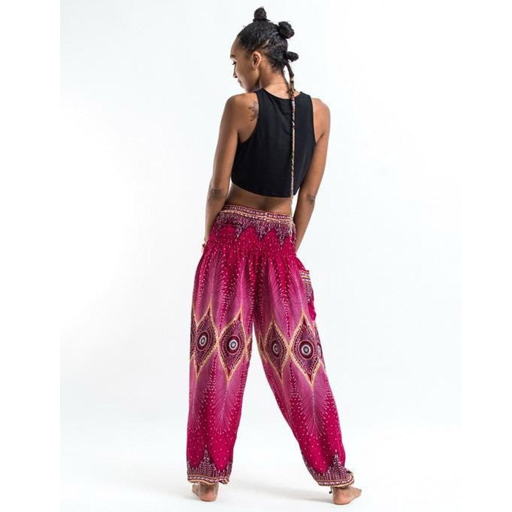 KAMBO YOGA PANTS - deities