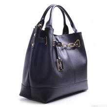 Carica l'immagine nel visualizzatore di Gallery, Fashion woman leather handbag by Carbotti Item 1451