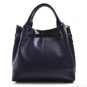Fashion woman leather handbag by Carbotti Item 1451