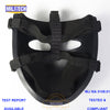 MILITECH® NIJ IIIA 0108.01 Rated Ballistic Half Face Mask