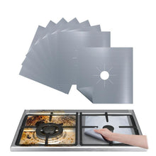 Load image into Gallery viewer, 4PCS Reusable Foil Cover