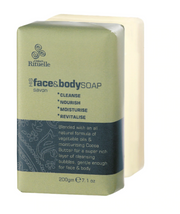 face, body, soap, natural, cocoa butter, cleanse, his, dad, gift, toiletries