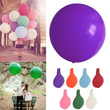 "Load image into Gallery viewer, 36"" Giant Balloon"