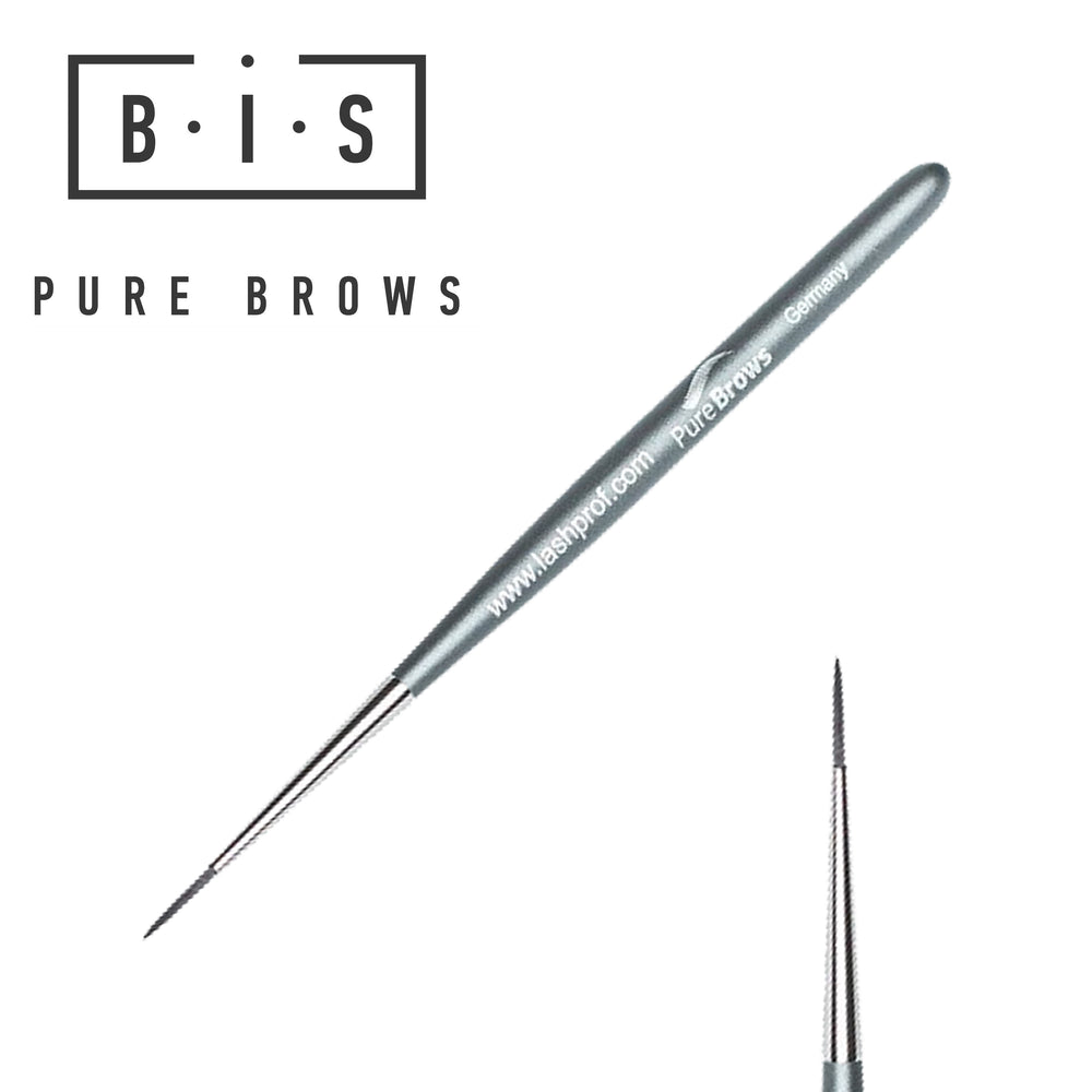 BIS Pure Brows brush for eyebrows PB005