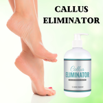 Callus Eliminator thick skin removal solution, 118 ml