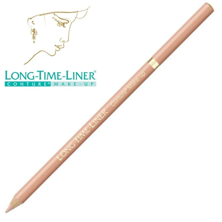 Long Time Liner pre-drawing pencil liner, CAMOUFLAGE