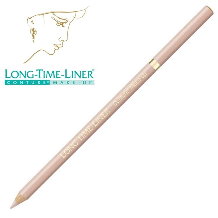 Long Time Liner pre-drawing pencil liner, SKIN
