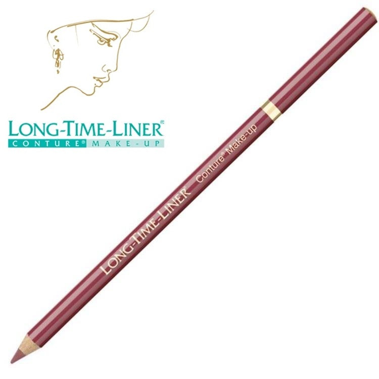 Long Time Liner pre-drawing pencil liner, STRAWBERRY