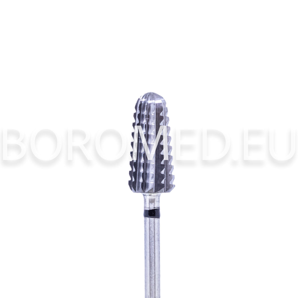 Carbide bit for manicure and pedicure D11