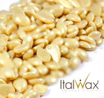 Italwax Luxury Full Body peelable hard wax in granules, 1000g