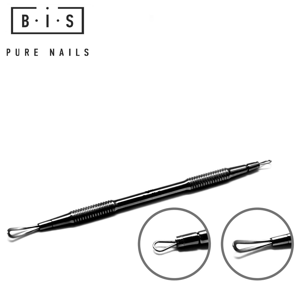 BIS Pure Nails double sided cosmetology tool PN403