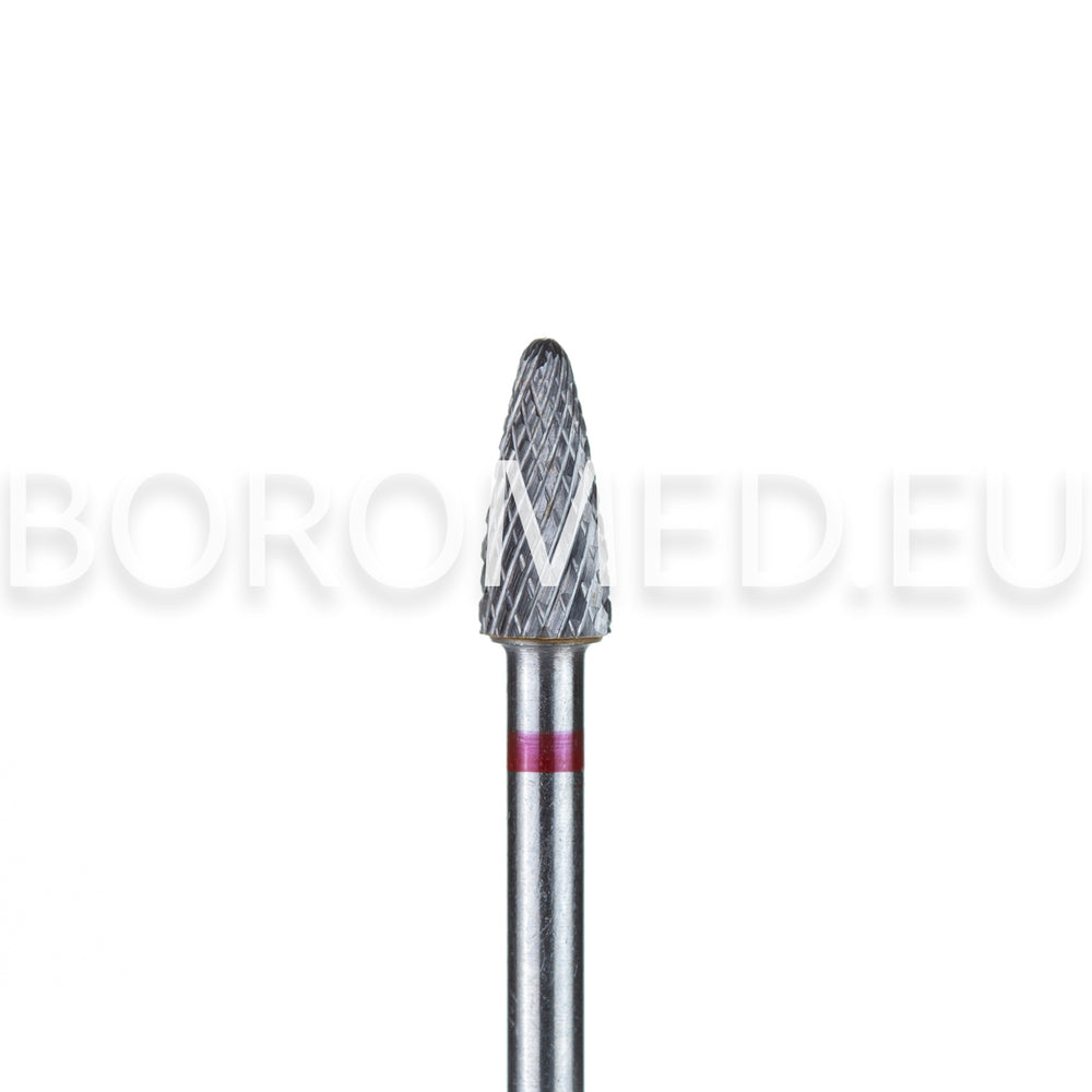 Carbide bit for manicure and pedicure TR15