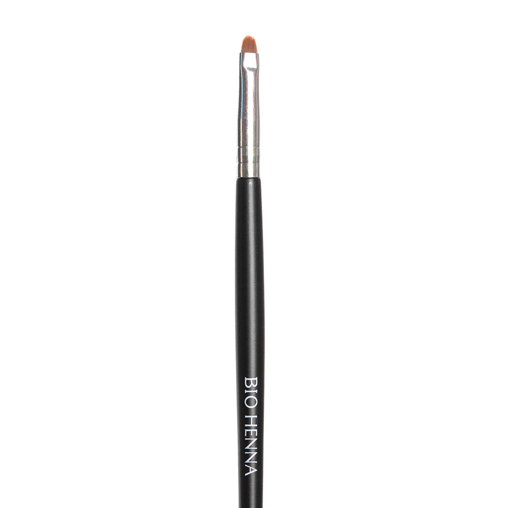 Bio Henna Eyebrow Brush 01